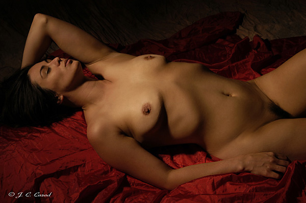 Boudoir Gallery - Picture Eight